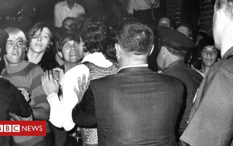 107425642 riot 976getty - Stonewall: A riot that changed millions of lives