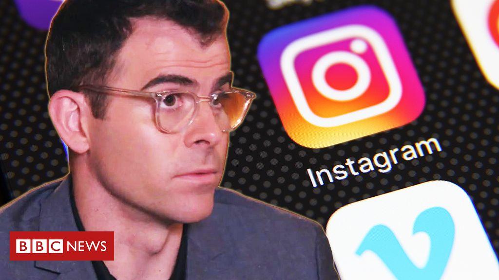 107426764 instagramleadpic976v2 - Instagram boss Adam Mosseri: 'We can't solve bullying on our own'