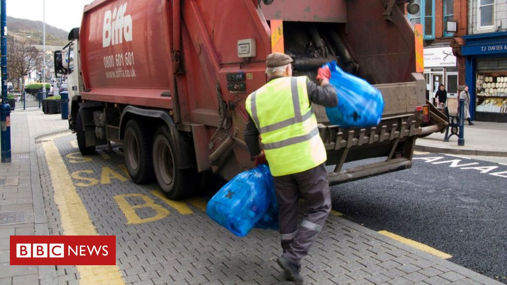 107527771 gettyimages 976199446 - Waste giant Biffa guilty of sending nappies to China