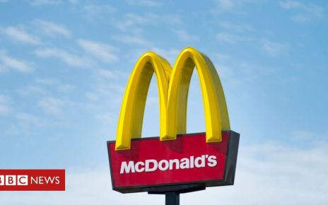 107546111 gettyimages 1026535662 - Support for homeless McDonald's worker shamed on Facebook