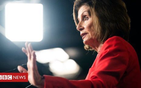 107570564 2be5f5b3 6593 47ca 8dac b1705272eb4c - Migrant crisis: US House 'reluctantly' passes bill after showdown