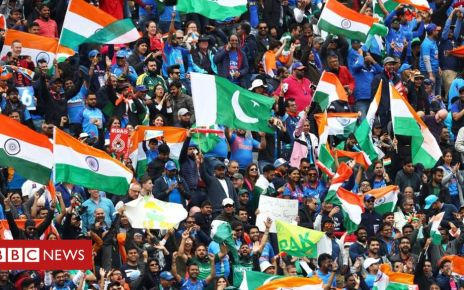 107574919 gettyimages 1156253790 - England v India at the Cricket World Cup: A clash of cultures