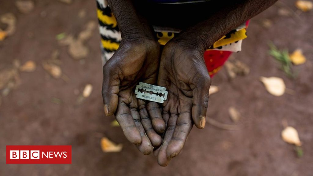 105476832 1a.gettyimages 479424530 - Primary school children 'should learn about FGM'