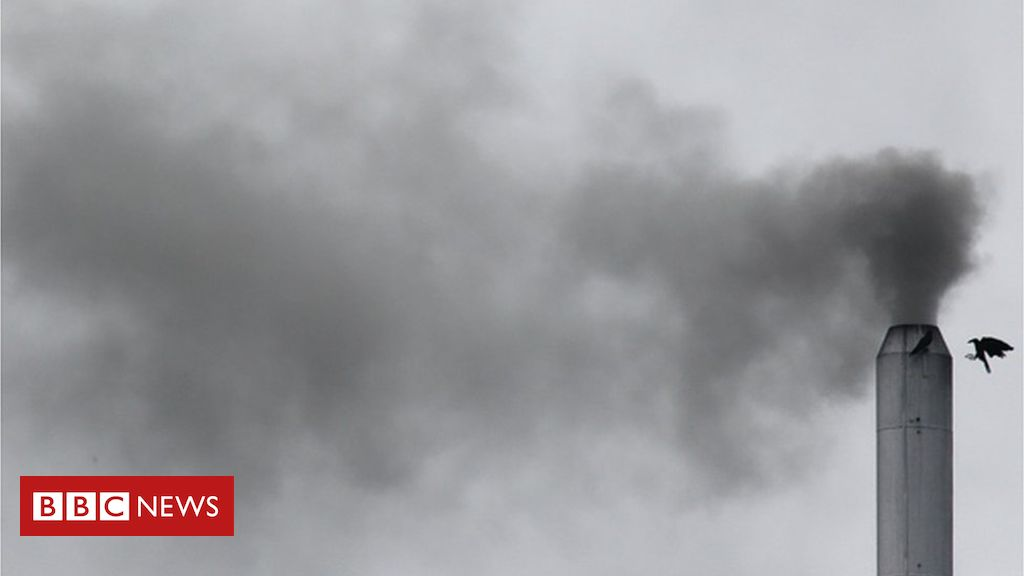 107514025 gettyimages 1150822133 594x594 - India air pollution: Will Gujarat's 'cap and trade' programme work?