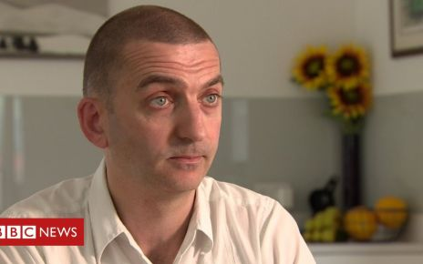 107765279 paulmcdonald - Autism: Parents calls for more support in Northern Ireland schools