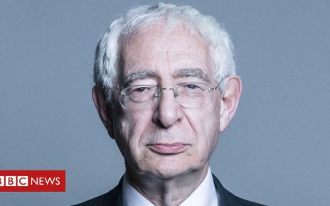107805359 peysnxaw - Labour's Lord Triesman resigns whip over 'anti-Semitism'