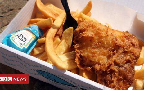 107839069 hi005884819 - Should we stop eating fish and chips?