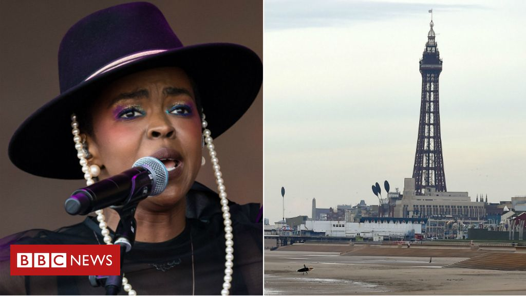 107848101 laurynhillblackpool - Blackpool's Livewire Festival cancelled due to 'investor issues'