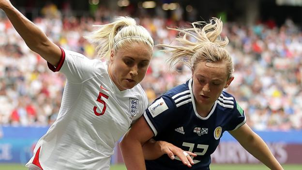 107849293 england scotland getty - Women's Euro 2021: BBC secures exclusive European Championship rights