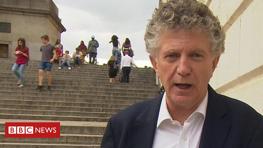 107851006 p07gqq5y - Jonathan Powell on UK politics and comparisons with Germany