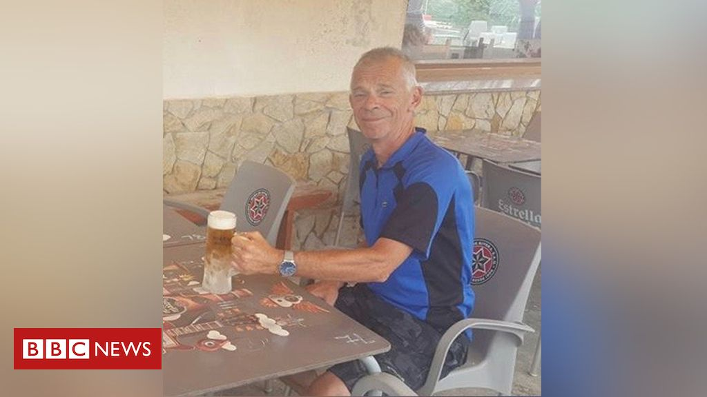 107856318 davidcann - Family 'extremely concerned' for man missing in Turkey