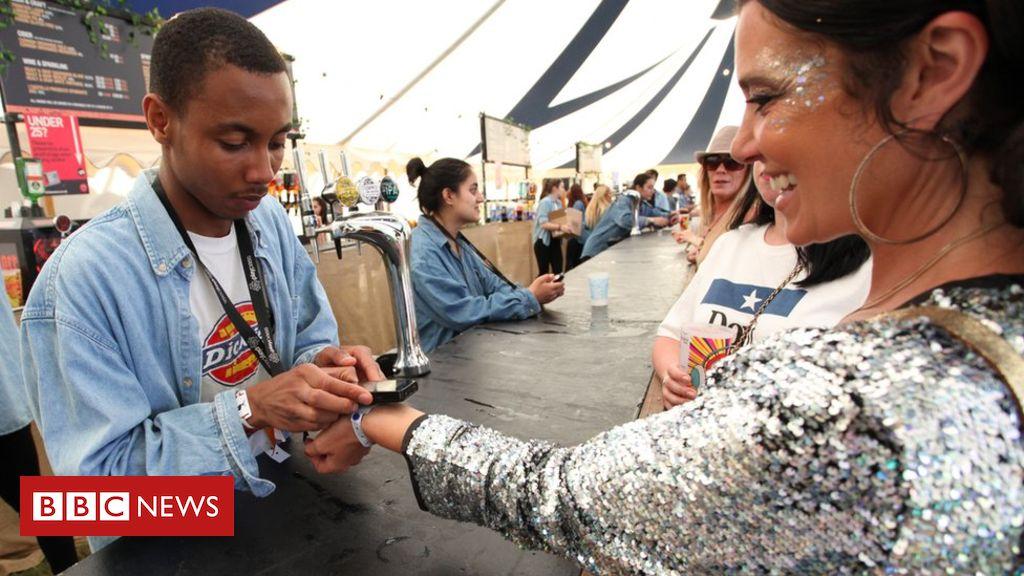 107896401 black deer festival 2019 7of61 - Could wristbands turn festivals into games?