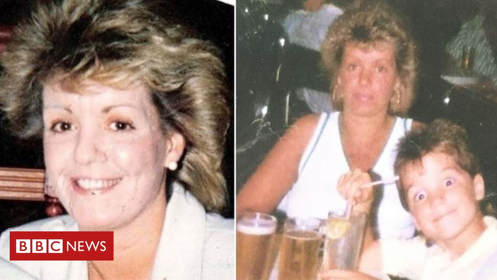 107912988 double - Police officer whose mum was murdered leads domestic abuse unit