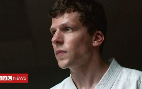 107917204 p07h3k6c - Review: Jesse Eisenbergs stars in The Art of Self-Defense