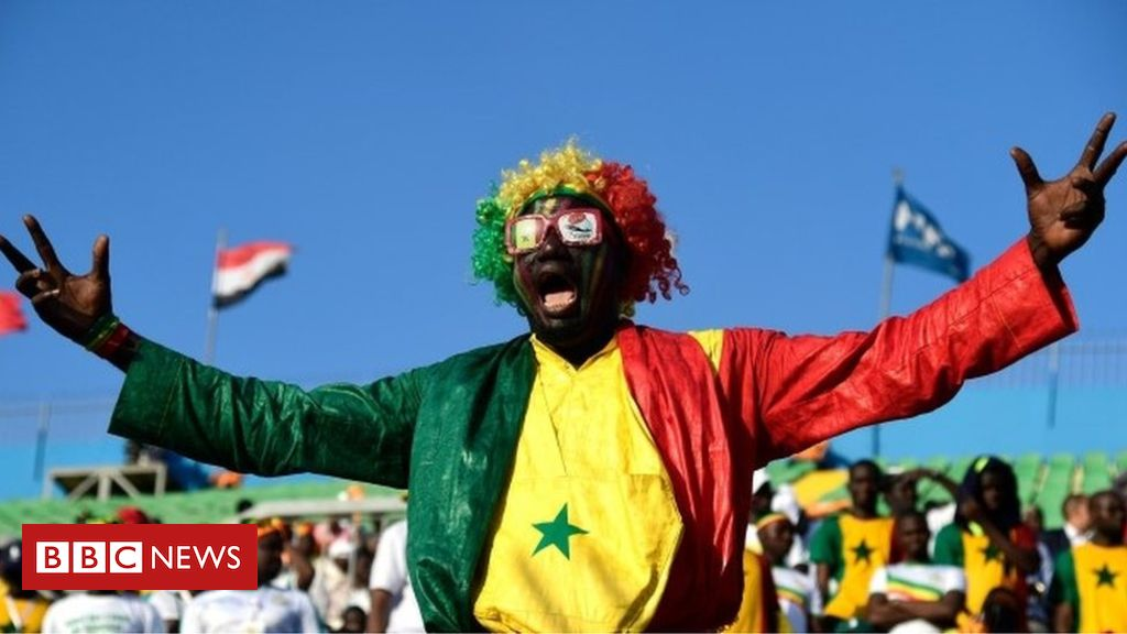 107934330 mediaitem107927059 - The African Cup of Nations: 'Fairy-tale' team, cursed jerseys and super fans
