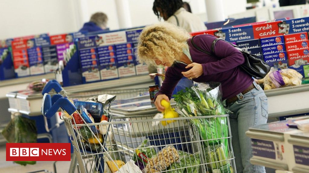 107947781 tescoshopper getty - Tesco raises prices on 1,000 products