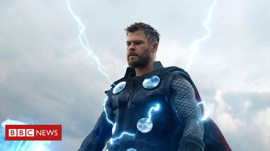 107969294 mediaitem107969290 - Avengers: Endgame overtakes Avatar as top box office movie
