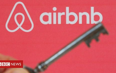 108100813 airbnb1 - Airbnb host fined £100,000 for letting council flat