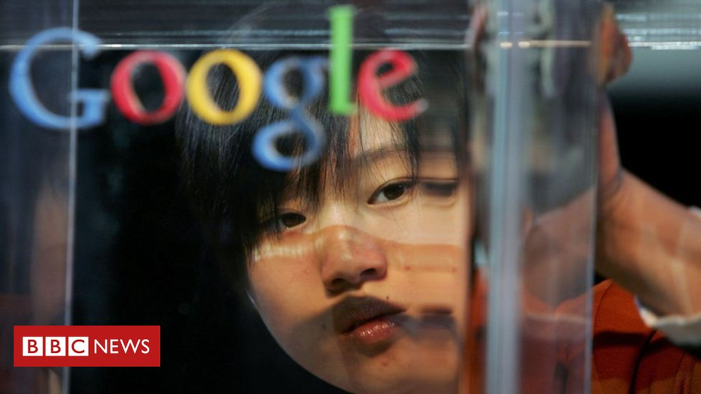 99185963 gettyimages 57327036 - Trump: Google should be probed over China treason claim