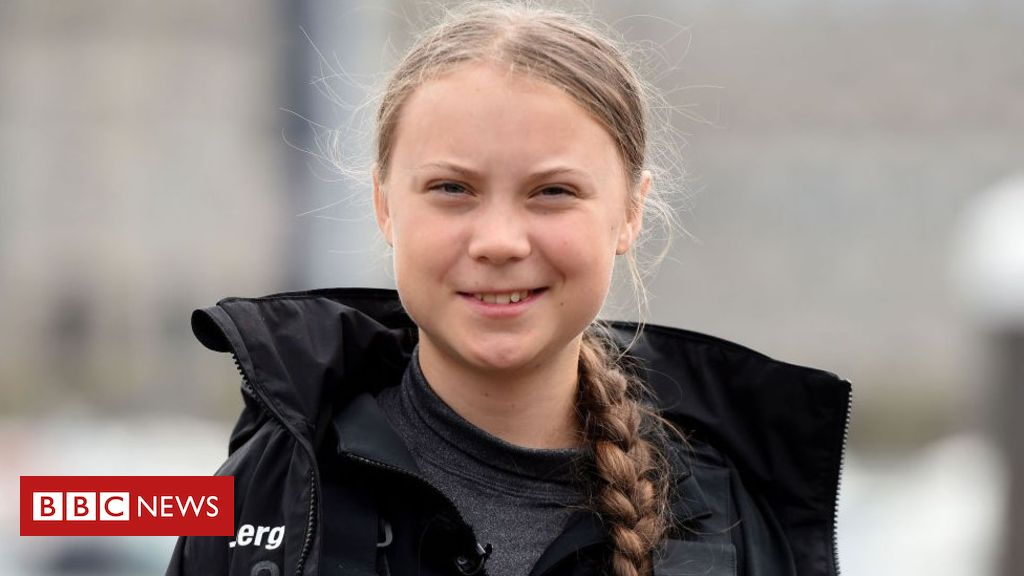 108849564 gettyimages 1167999527 - Greta Thunberg to US politicians: 'Sorry, you're not trying hard enough'