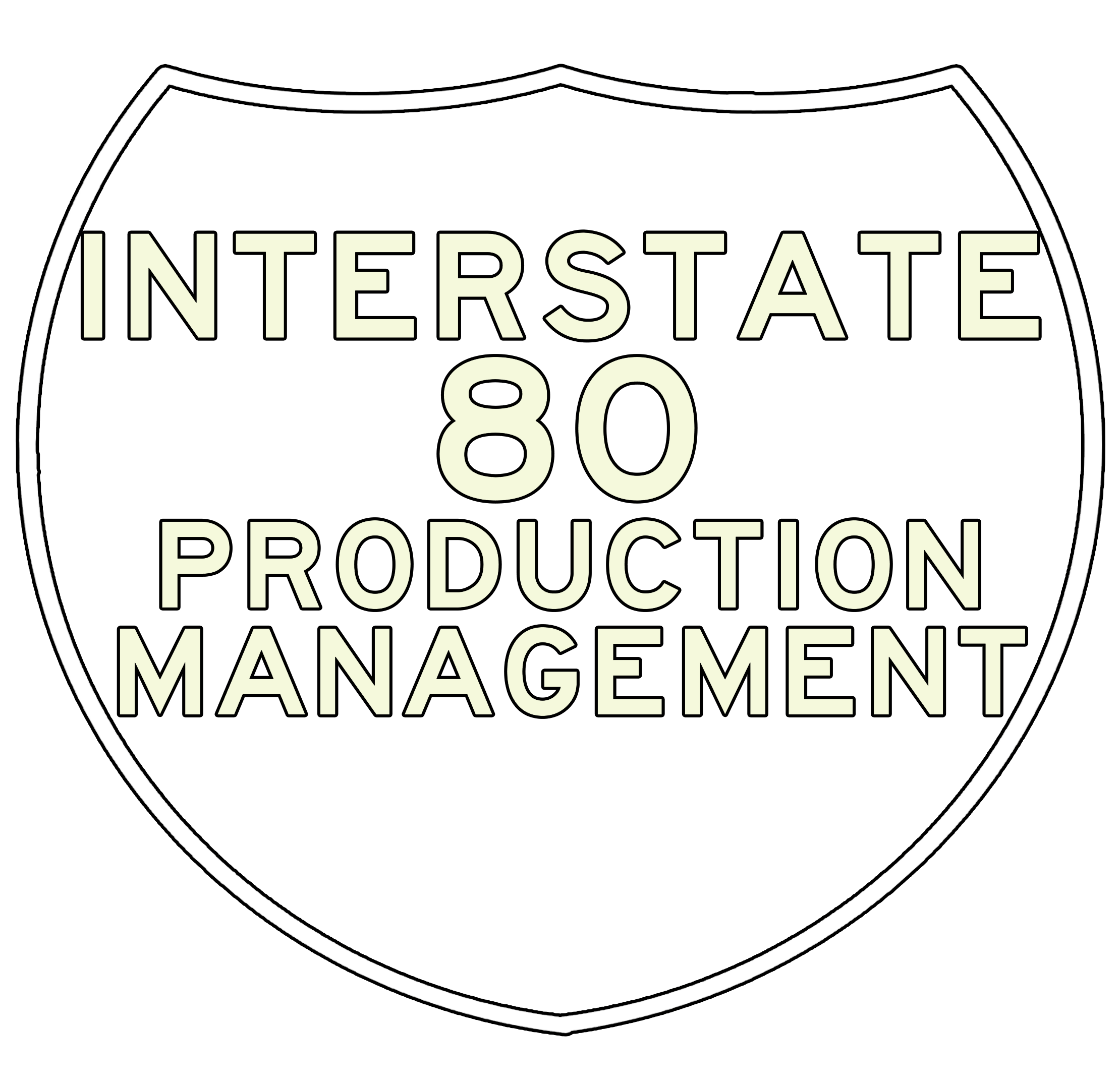 Interstate 80 Production Management
