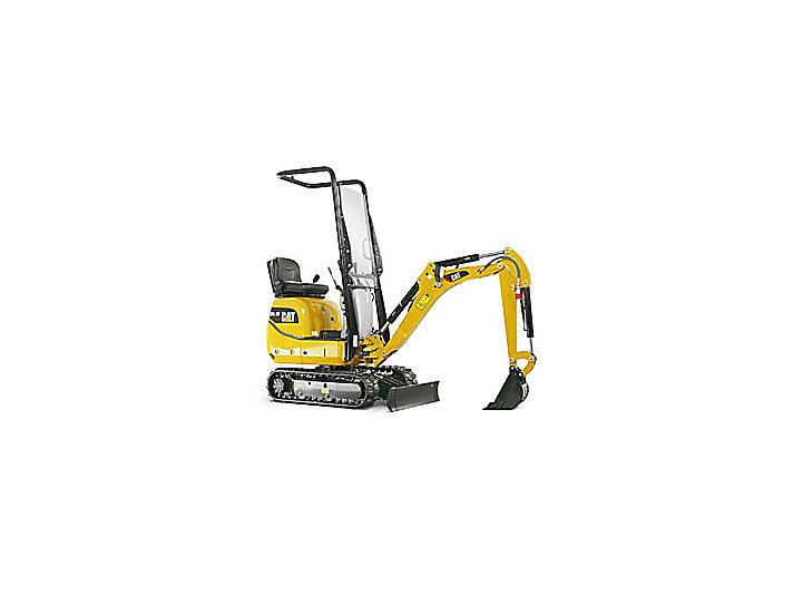 Equipment Rental, Construction, Forklift, Aerial Lift: New
