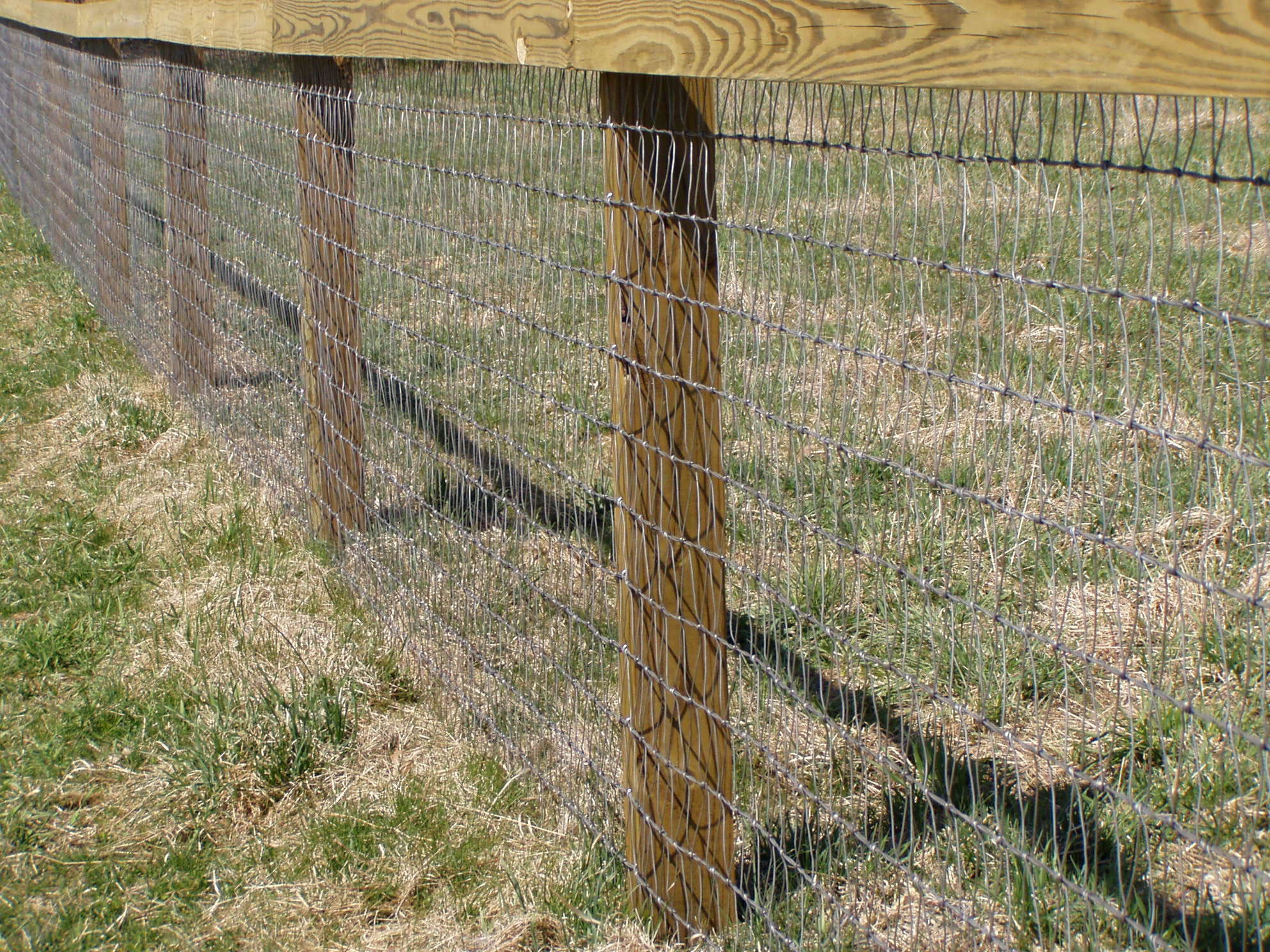 Woven Wire Fence Stretcher