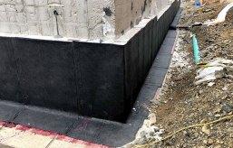 fluid applied air barrier systems
