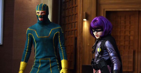 Kick-Ass (Matthew Vaughn)