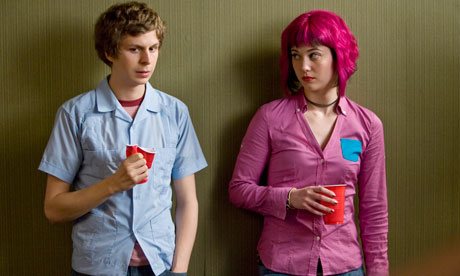 Scott Pilgrim (Edgar Wright)