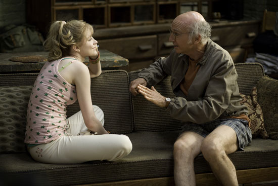 Whatever Works (Woody Allen)
