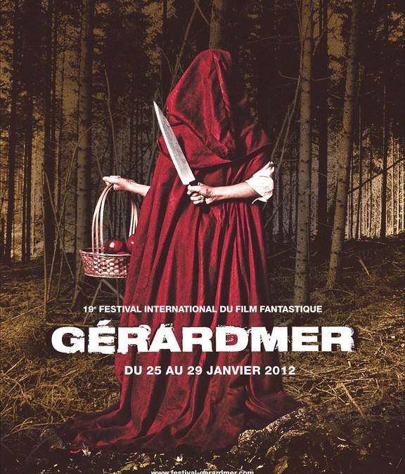Festival de Gérardmer, 2012 : mon bilan