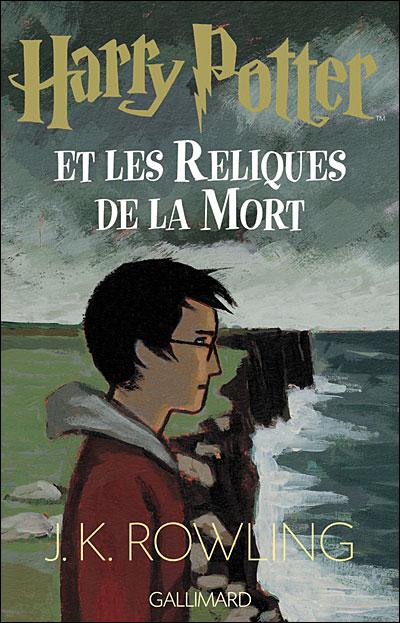Harry Potter et les Reliques de la Mort (J.K. Rowling)