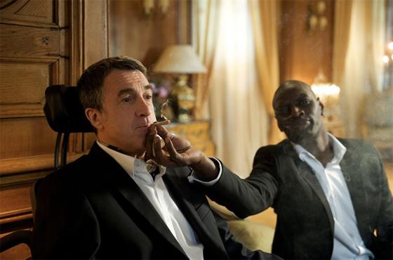 Intouchables (Eric Toledano & Olivier Nakache)