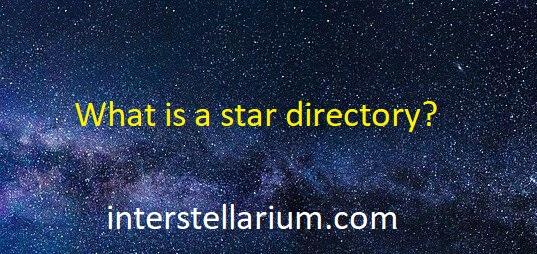 star-directories