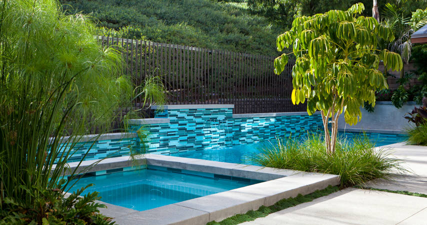 pool color palette interstyle