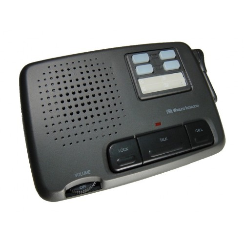 Channel 6station New Wireless Circuit Intercom For Home Office S