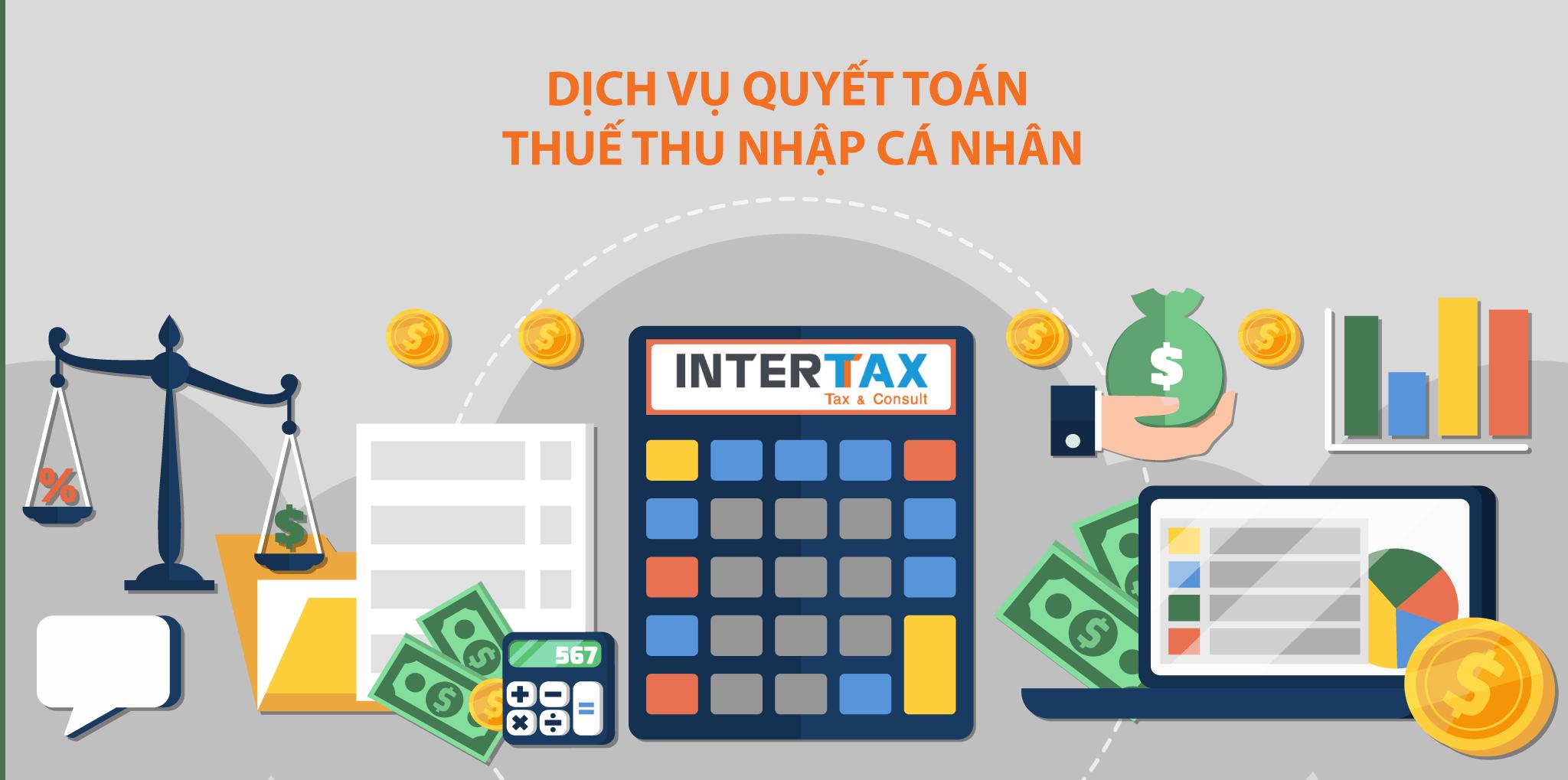 23 câu hỏi về quyết toán thuế thu nhập cá nhân năm 2018 4 - INTERTAX