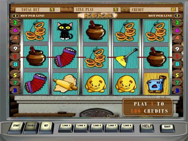 Как играть на игровых автоматах - советы