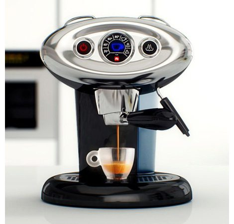 Вкусный кофе без проблем