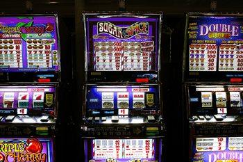 ігровий автомат долари