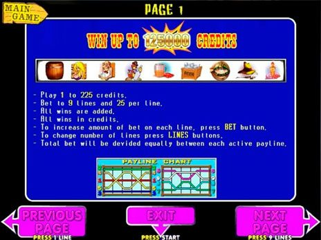 Игровые автоматы Lucky drink правила иг