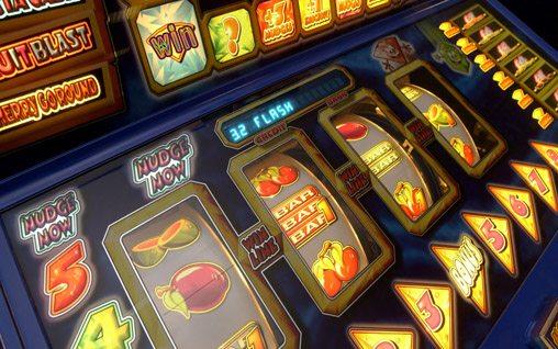 игровые автоматы в эльдорадо