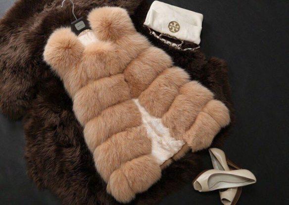 Де купити хутряний одяг в Україні Новини IT 2173d82053b5f