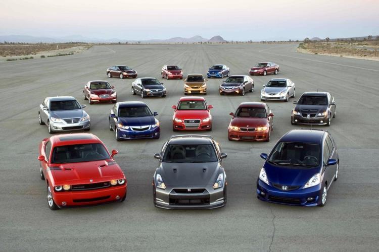 продать авто быстро
