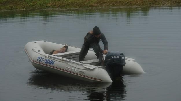 Простые советы по выбору лодки для рыбалки