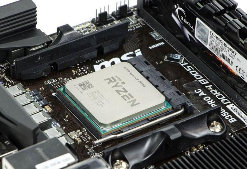Долгожданный список совместимых материнских плат с процессорами Ryzen APU