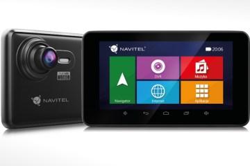 Видеорегистратор, навигация и не только - Navitel RE900 Combo