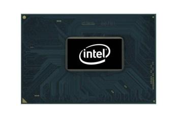 Intel официально представил первый 10-нм процессор Cannon Lake -Core i3-8121U