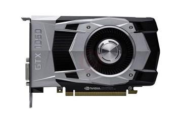 Nvidia готовит новую версию видеокарты GeForce GTX 1050 - чего от нее ожидать?